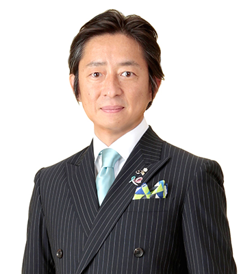 株式会社ダイアナ 代表取締役社長 徳田充孝